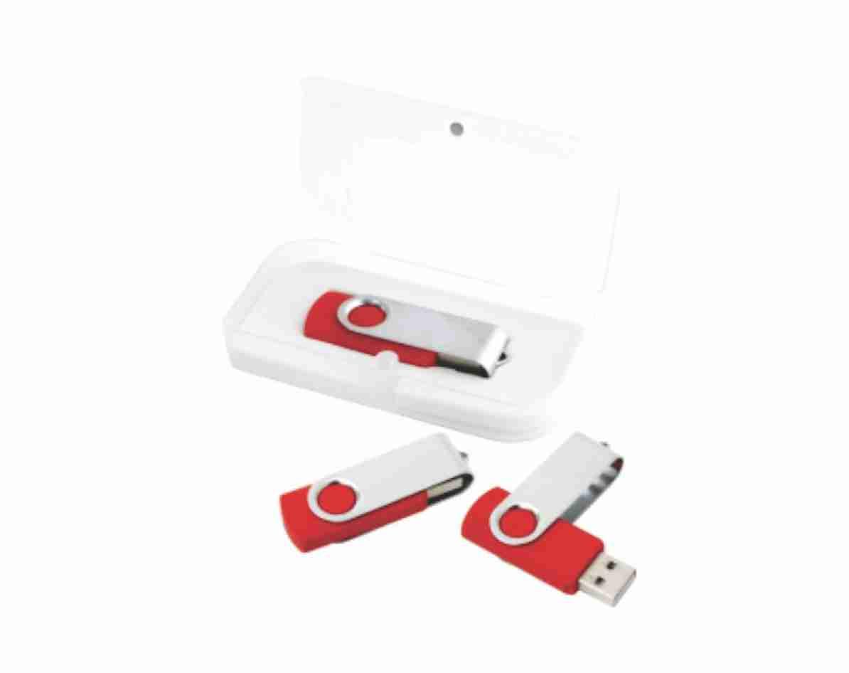 USB ključi - glava